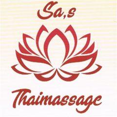 Sa,s Thaimassage